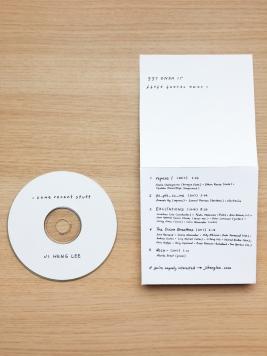 some recent stuff cd 04